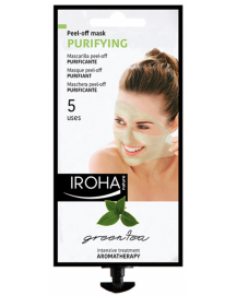 Purifying Peal-Off Mask Green Tea