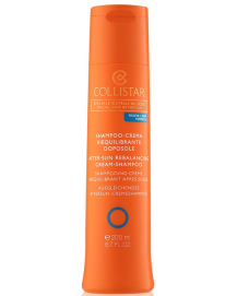 Perfect Tanning Creamy Shampoo After Sun