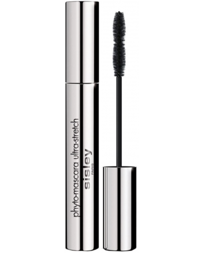 Phyto Mascara Ultra Stretch 01 Deep Black