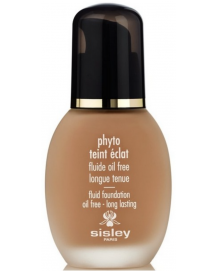 Phyto Teint Eclat Foundation 06 Amber
