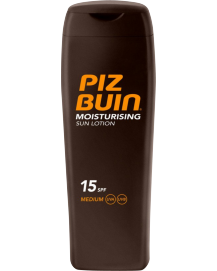 In Sun Moisturising Lotion SPF 15