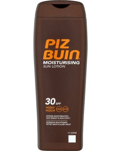 In Sun Moisturising Lotion SPF 30