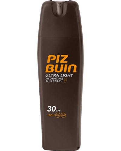 In Sun Ultra Light Spray SPF 30