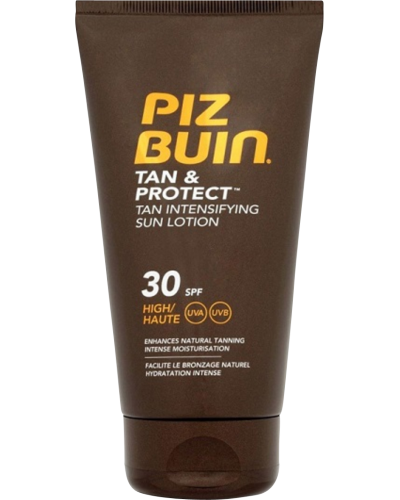Tan & Protect Lotion SPF 30