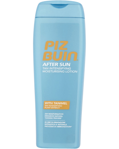 After Sun Tan Intensifying Moisturising Lotion