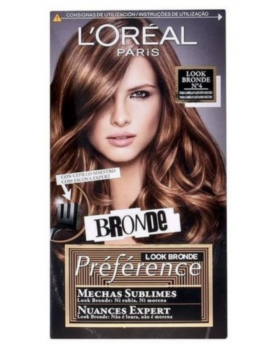 Preference Mechas Sublimes 004