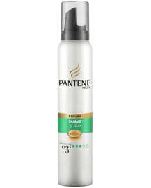 Pro V Smooth And Sleek Mousse