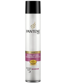Pro V Defined Curls Hairspray