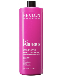 Professional Be Fabulous Daily Care Moisturizing S