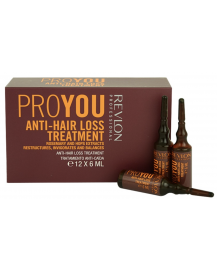 Professional Pro You Anti-Hair Loss Hair Treatment
