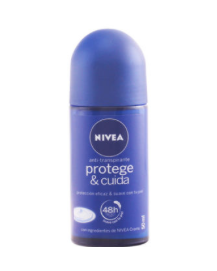 Protect And Care Roll On Anti-perspirant