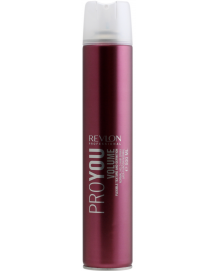 Prossional Pro You Extreme Strong Hold Hair Spray
