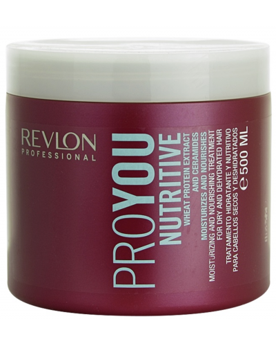 Professional Pro You Nutritive Mask For Dry Hair