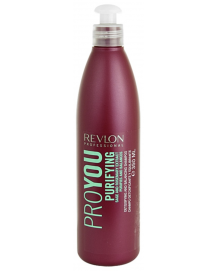 Professional Pro You Repair Shampoo for All Hair T