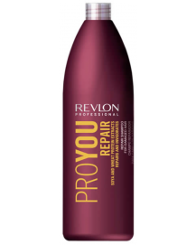 Professional Pro You Repair For Damaged Hair Shamp