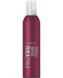 Professional Pro You Volumen Normal Hold Mousse