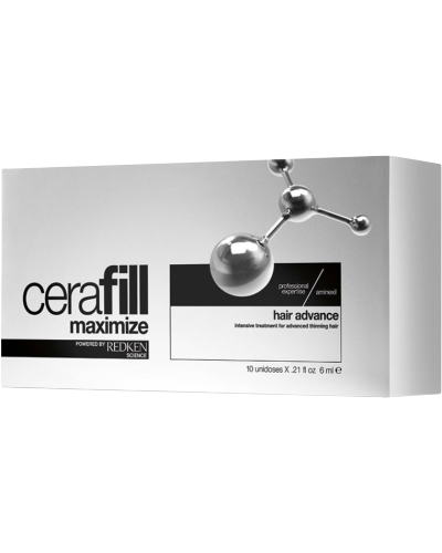 Cerafill Maximize Intensive Treatment