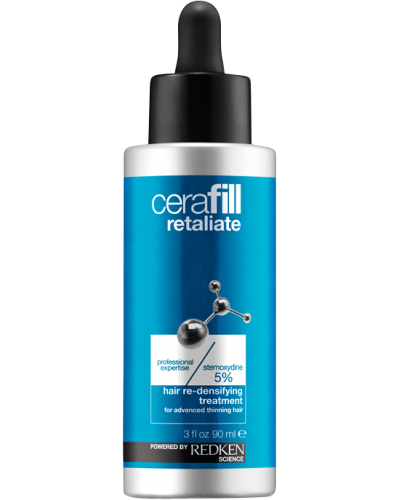 Cerafill Retaliate Hair Re-Densifying Treatment