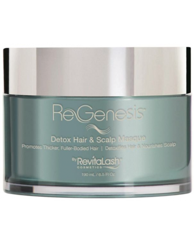 Regenesis Detox Hair & Scalp Mask