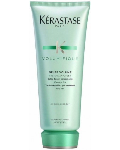 Resistance Volumifique Gel Treatment