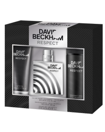 Respect Men Eau De Toilette Spray Set