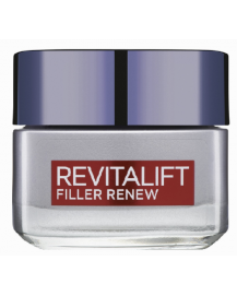 Revitalift Filler Anti-Aging Night Cream