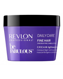 Be Fabulous Fine C.R.E.A.M Lightweight Mask