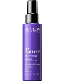 Be Fabulous Fine Volume Spray