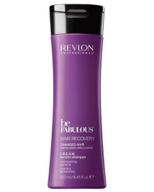 Be Fabulous Normal & Thick Cream Shampoo