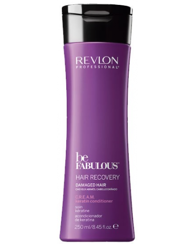 Be Fabulous Recovery Cream Conditioner