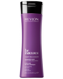 Be Fabulous Recovery Cream Shampoo