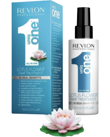 Uniq One Hair Treatment Lotus Flower