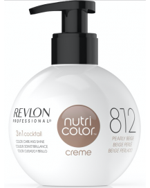 Nutri Color Creme 812 Pearly Beige