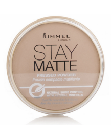 Stay Matte Pressed Powder 006 Warm Beige