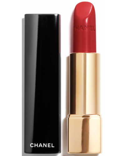 Rouge Allure Intense Lipstick 104 Passion