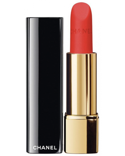 Rouge Allure Mat Lipstick 60 Troublant