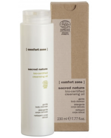 Sacred Nature Gentle Body Cleanser
