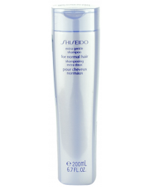 Extra Gentle Shampoo Normal Hair