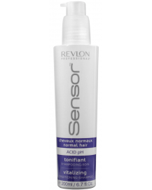 Sensor Vitalizing Conditioning Shampoo