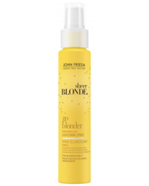 Sheer Blonde Controlled Lightening Spray