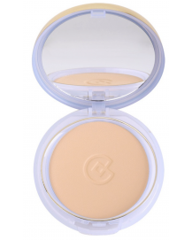 Silk Effect Compact Powder 2 Honey