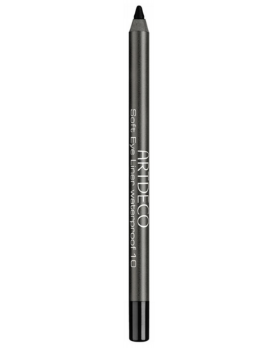 Soft Eyeliner WP 10 Black