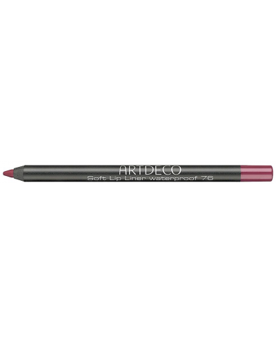 Soft Lip Liner WP 76 Sweet Red