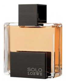 Solo Loewe After Shave