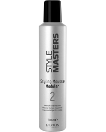 Style Masters STYLING MOUSSE MODULAR