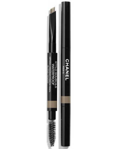 Stylo Sourcils Waterproof Eyebrow Pencil 808 Brun