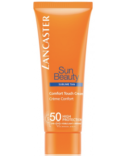 Sun Beauty Face Sun Cream SPF 50