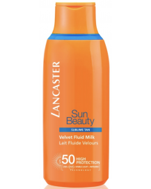 Sun Beauty Velvet Fluid Milk SPF 50