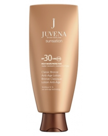 Sunsation Bronze Anti Age Lotion Spf30