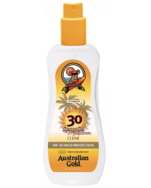 Sunscreen spray gel spf 30